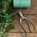 Garden Scissors, Snips and Secateurs