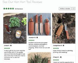 Best Hori Hori Gardening Tool